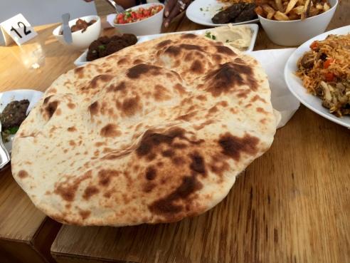 Hummus Bar Pita